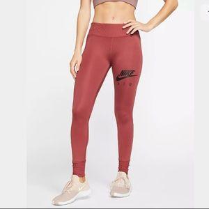 Nike Air Fast Women's 7/8 Running Tights  - NWT